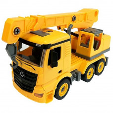 Inlea4Fun DIY WHEEL CRANE  Auto Žeriav 1:14 Preview