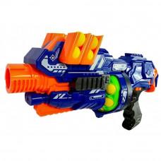 Detská pištoľ s penovými guličkami Inlea4Fun BLAZE STORM Preview