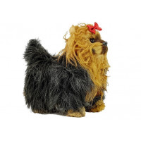 Interaktívny psík Jorkšírsky teriér Inlea4Fun