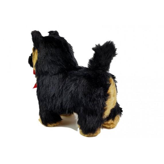 Interaktívny psík Nemecký ovčiak Inlea4Fun
