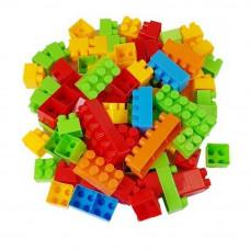Sada stavebných kociek Blocks 44 ks  Preview