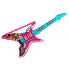 Elektrická gitara Inlea4Fun DELIGHT SOUNDS  Preview