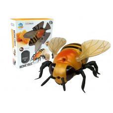 Inlea4Fun RC HONEYBEE Včielka na diaľkové ovládanie Preview