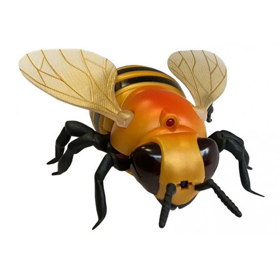 Inlea4Fun RC HONEYBEE Včielka na diaľkové ovládanie