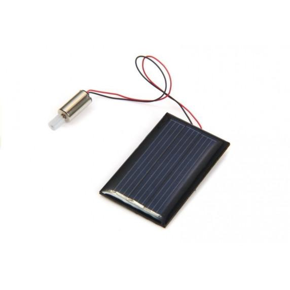 Inlea4Fun TRANSFORMING SOLAR ROBOT Solárny robot 4 v 1