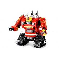 Inlea4Fun RC Dreadnaught Stavebnica robot na diaľkové ovládanie 527 ks Preview