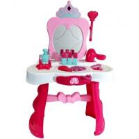 Detský toaletný stolík Inlea4Fun New Fashion