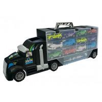 Inlea4Fun TRUCK CARRY CASE kamion