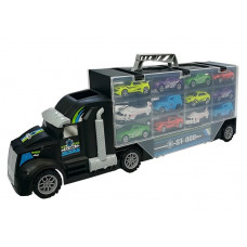 Inlea4Fun TRUCK CARRY CASE kamion Preview