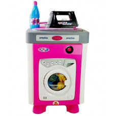 Inlea4Fun CARMEN Detská práčka so žehličkou Preview