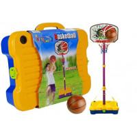 Inlea4Fun KINGS SPORT Detský basketbalový set