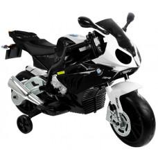 BMW S1000 RR Detská elektrická motorka - čierna Preview