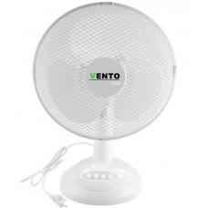 VENTO Stolný ventilátor 30 cm 40 W - biely Preview