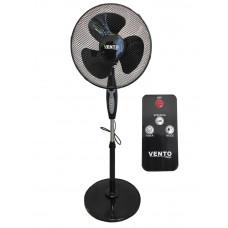 VENTO Domáci ventilátor 40 cm 40 W čierny Preview