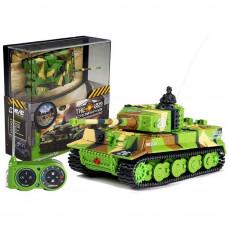 RC Tank The Armor Corps Tank na diaľkové ovládanie 1:72 Inlea4Fun  Preview
