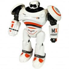Inlea4Fun RC DefenderS Robot na diaľkové ovládanie 33 cm Preview