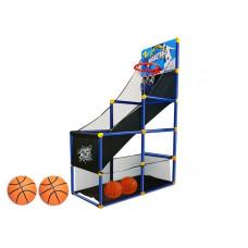 Inlea4Fun HX SPORTS Basketbalová súprava so stojanom 142 cm Preview