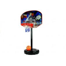 Inlea4Fun Basketbalový kôš s doskou SPORT SERIES Preview