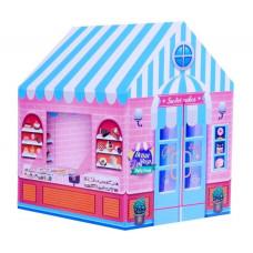 Inlea4Fun Detský stan Rozkladacia cukráreň Preview