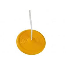 Hojdačka tanier Inlea4Fun YOYO SWING - oranžová Preview