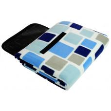 InGarden Pikniková deka 150x250 cm - modrá 2809 Preview