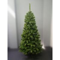 Inlea4Fun vianočný stromček Jedľa ELIZA 220 cm