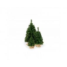 Inlea4Fun JUTA vianočný stromček v jute 60 cm Preview