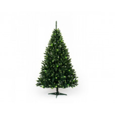 Inlea4Fun Konrad Vianočný stromček Smrek zelená 150 cm Preview