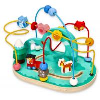 Edukačná hračka Lelin