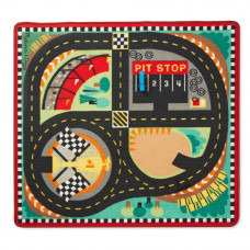 Detský koberec Závodná dráha Melissa & Doug Preview