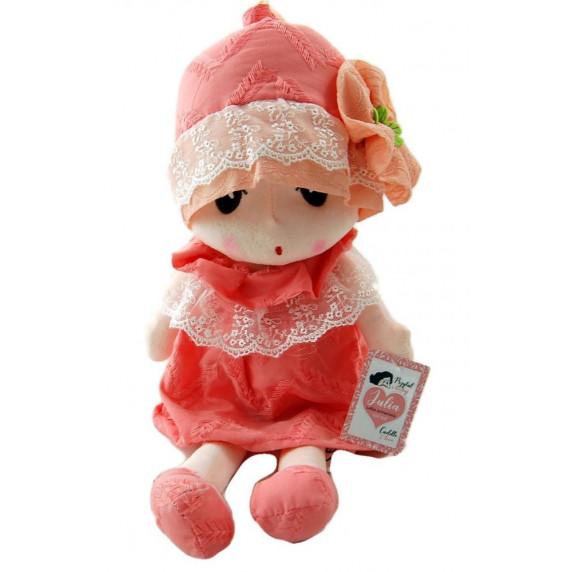 Plyšová bábika - Julia