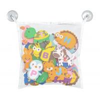 Penové hračky do kúpeľa Zvieratká Plastica
