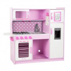 Detská drevená kuchynka MELISSA&DOUG Chef's Kitchen Cupcake Preview