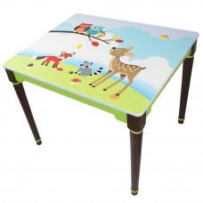 Detský stôl FANTASY FIELDS Enchanted Woodland Preview