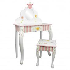 Detský toaletný stolík FANTASY FIELDS Princess & Frog Preview