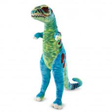 Plyšový dinosaurus T-REX 136 cm Melissa&Doug Preview