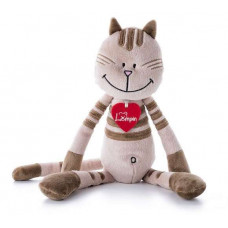 Plyšové mačiatko LUMPIN Cat Kate Preview