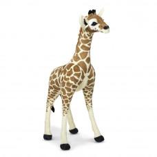 Plyšová žirafa 90 cm Mellissa&Doug STANDING BABY GIRAFFE Preview