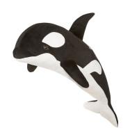 Plyšová kosatka 100 cm Melissa & Doug ORCA GIANT STUFFED ANIMAL