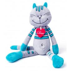 Plyšové mačiatko LUMPIN Cat Lewis Preview