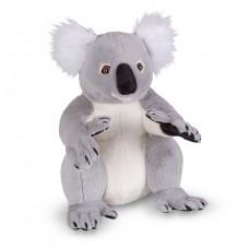 Plyšový medveď Koala 40 cm Melissa & Doug PLUSH KOALA Preview