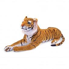 Plyšový tiger ležiaci 100 cm Melissa & Doug TIGER GIANT STUFFED ANIMAL Preview