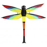Lietajúci drak IMEX Dragonfly Kite - vážka