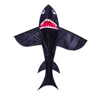 Lietajúci drak IMEX Shark 3D Kite - žralok