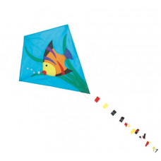 Lietajúci drak IMEX Fish Kate - rybička Preview