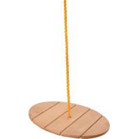Hojdací tanier drevený WOODYLAND