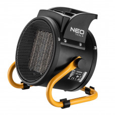 NEO TOOLS elektrický ohrievač 90-062 2 KW Preview