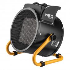 NEO TOOLS elektrický ohrievač 90-063 3 KW Preview