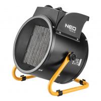 NEO TOOLS elektrický ohrievač 90-064 5 KW