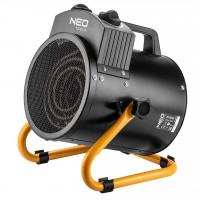 NEO TOOLS priemyselný elektrický ohrievač 90-067 2 KW